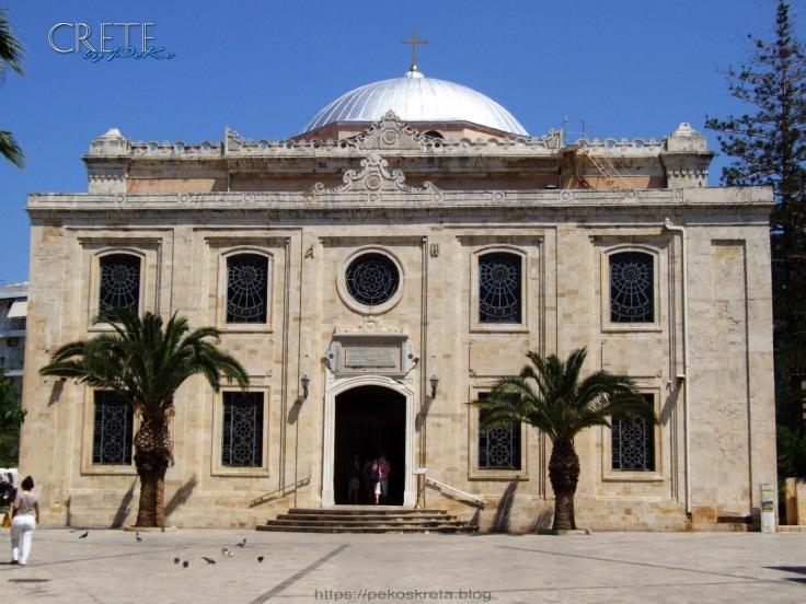 Die Agios Titus Kirche