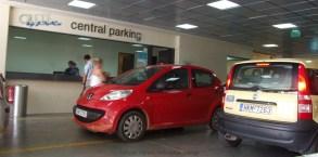 Parking_CP305